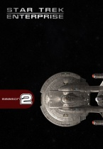 Star Trek - Enterprise saison 2